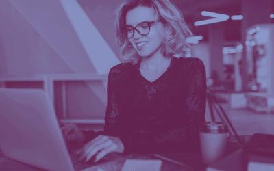Benefícios de um webinar